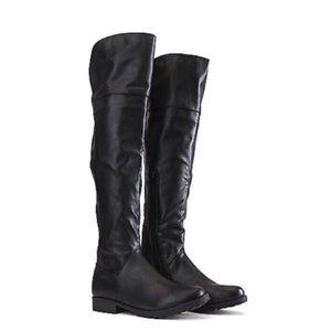 Shiekh Thigh-High Boots